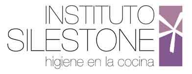 Logotipo del Instituto Silestone para la Higiene en la Cocina