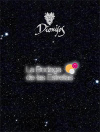 Dionisos: La Bodega de las Estrellas