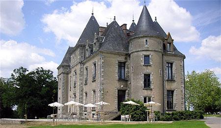 imagen del Chateau Domaine de Brandois