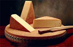 imagen de un queso Comté