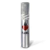 Flame, perfume de Burger King