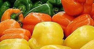 Peperoni imbottiti (pimientos rellenos)