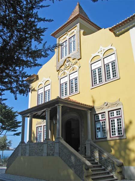 Casa da Guia (Cascais)