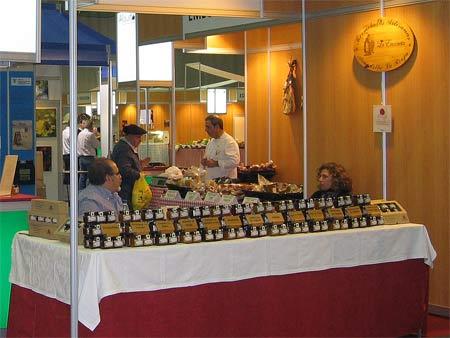 Algusto 2009, Saber y Sabor