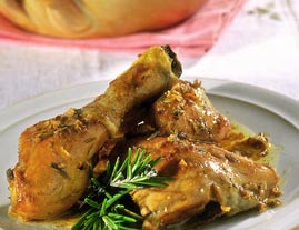 Pollo in potacchio | Degustalo, gastronomia, vinos y delicatessen