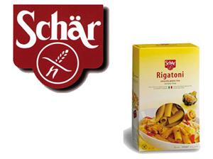 Productos Schär para celíacos