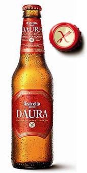 Estrella Damm Daura Apta Para Celíacos