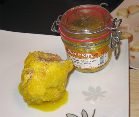 foie noespate
