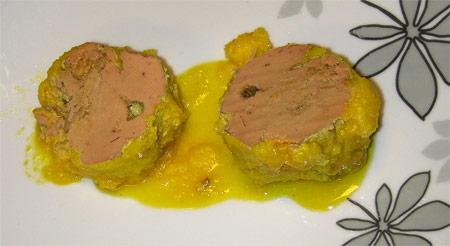foie de noespate