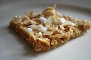 Jan hagel (galletitas de almendra)