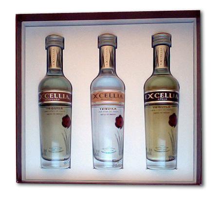 Tequila Excelia