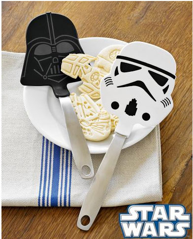 Cortapastas Star Wars