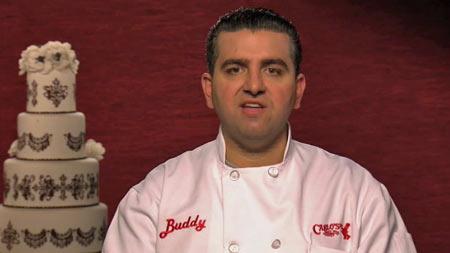 Buddy Valastro El Rey de las Tartas