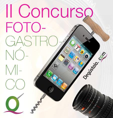 II Concurso Fotogastronómico