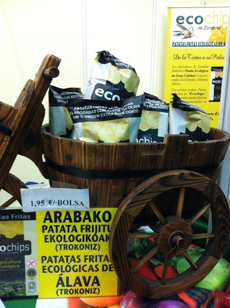 BioCultura Bilbao 2014