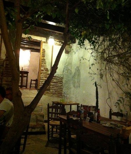 Alimentacion Orta de Ayamonte