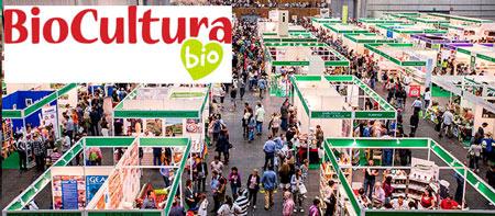 BioCultura bilbao 2015